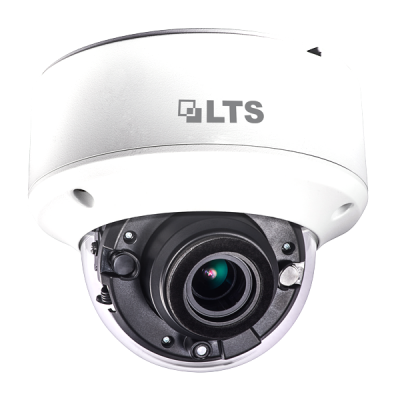 Platinum Motorized Dome HD-TVI Camera 3MP