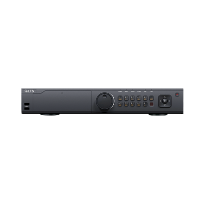 Platinum Enterprise Level 16 Channel 4K NVR 1.5U