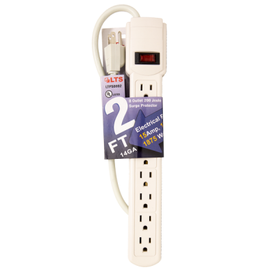 Power Strip - 2:8