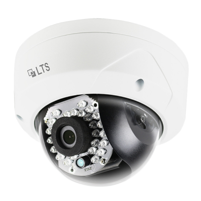 Platinum Mini Dome Network IP Camera 5MP