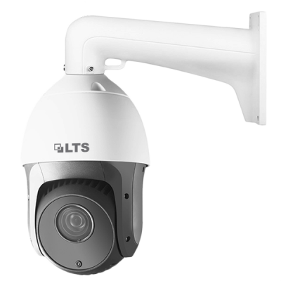 Platinum IP PTZ High Speed Dome Camera 2MP - H.265+