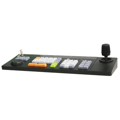 Keyboard for IP/TVI PTZ, RS-485 / RS-232