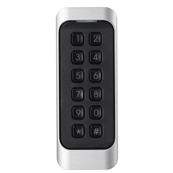 Professional Mifare Card Wiegand Reader with Keypad - Access Control