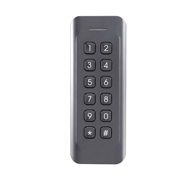 Economic Mifare Card Reader with Keypad