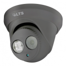 Platinum HD-TVI Turret Camera 2.1MP - 2.8mm