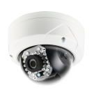 Platinum Fixed Lens Dome IP Camera 2.1MP