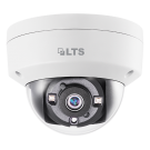 Platinum Dome HD-TVI Camera 2.1MP - 2.8mm