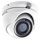 Platinum Turret HD-TVI Camera 3MP - 3.6mm