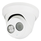 Platinum Fixed Lens Turret IP Camera 4.1MP - 2.8mm