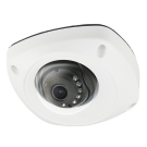 Platinum Fixed Lens Dome Network IP Camera 4.1MP - 2.8mm