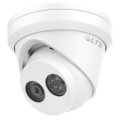 Platinum Turret Network IP Camera 4MP - 2.8mm