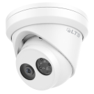 Platinum Turret Network IP Camera 5MP - 4mm