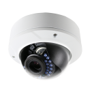 Platinum Varifocal Vandal Dome IP Camera 3.2MP