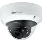 2MP 1080P IR HDCVI Mini Dome Camera with 2.8mm lens
