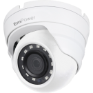 4MP HDCVI IR Eyeball Camera with 3.6mm lens