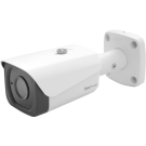 8MP WDR IR Mini Bullet Network Camera with 4mm lens