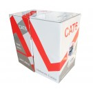 99.99% Oxygen-Free Copper CMR Rated Network Cable - Cat6