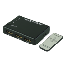Switch - 5 to 1 HDMI
