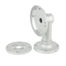 Wall Mount Bracket for CMT20xx Series Cameras - White