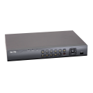 Platinum Advanced Level 4 Channel HD-TVI DVR - Compact Case