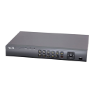 Platinum Professional Level 4 Channel NVR - Compact Case
