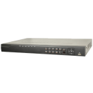 Platinum Professional Level 8 Channel NVR 1U