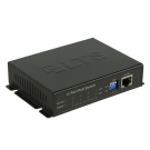 PoE 4 Port + 1 Uplink Switch - 65W