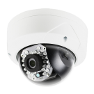 Platinum Fixed Lens Dome Network IP Camera 4.1MP - 4mm