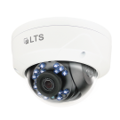 Platinum HD-TVI Dome Camera 2.1MP
