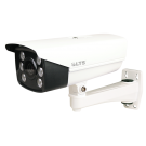 Platinum HD-TVI Bullet Camera, 1.3MP - LPR