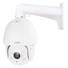 Platinum HD-TVI PTZ High Speed Dome Camera 2.1MP