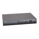 Platinum Advanced Level 8 Channel HD-TVI DVR - Compact Case