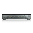 Platinum V Advanced Level 4 Channel HD-TVI DVR - Compact Case