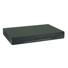 Platinum V Series Advanced Level 8 Channel HD-TVI DVR 1U