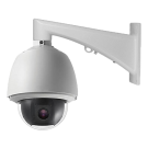 Platinum IP PTZ High Speed Dome Camera 1.3MP