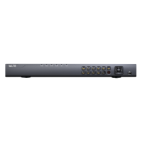Platinum Advanced Level HD-TVI 16 Channel DVR - Efficient Mode