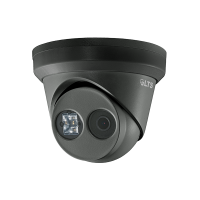 Platinum Turret Network IP Camera 6MP -2.8mm