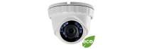 Platinum HD-TVI Turret Camera 2.1MP