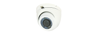 Platinum HD-TVI Turret Camera 1.3MP