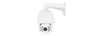 Platinum IP PTZ High Speed Dome Camera 2.1MP