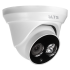 Platinum Fixed Lens Turret Network IP Camera 4.1MP - 2.8mm